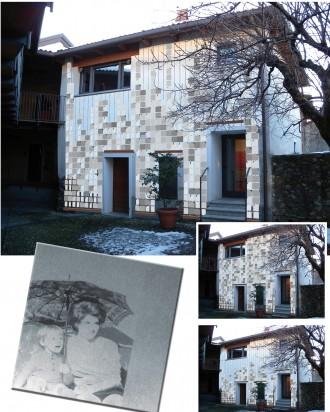 Madame Duplok, 'Per grazia ricevuta', TWISTER, Museo Civico Floriano Bodini, Gemonio (VA), 2009